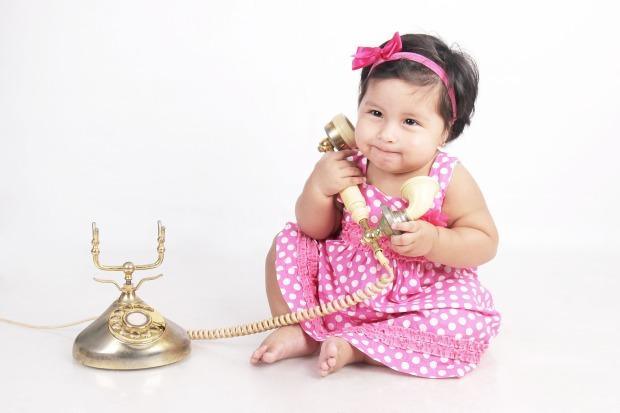stimolare i bimbi a parlare