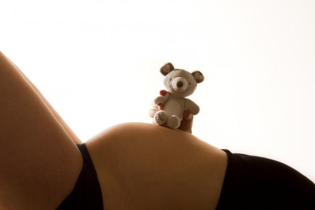 Bellezza in gravidanza preparazione al parto e cure nel post parto i prodotti da usare